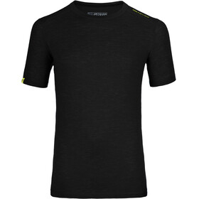 Ortovox M's 105 Ultra Short Sleeve Black Raven